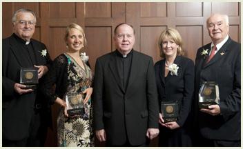 Alumni Awards image