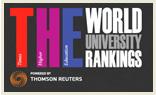 World University Rankings Image