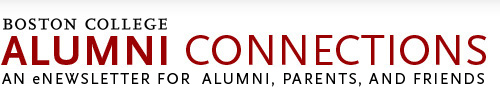 Boston College Alumni Connections