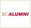 Boston College Alumni Association Logo