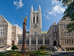 picture of Gasson Hall